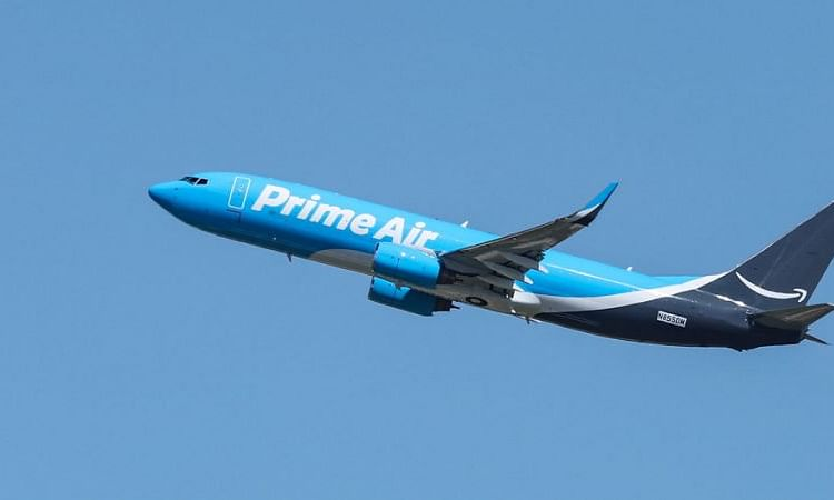 Amazon Air Continues to Expand Fleet