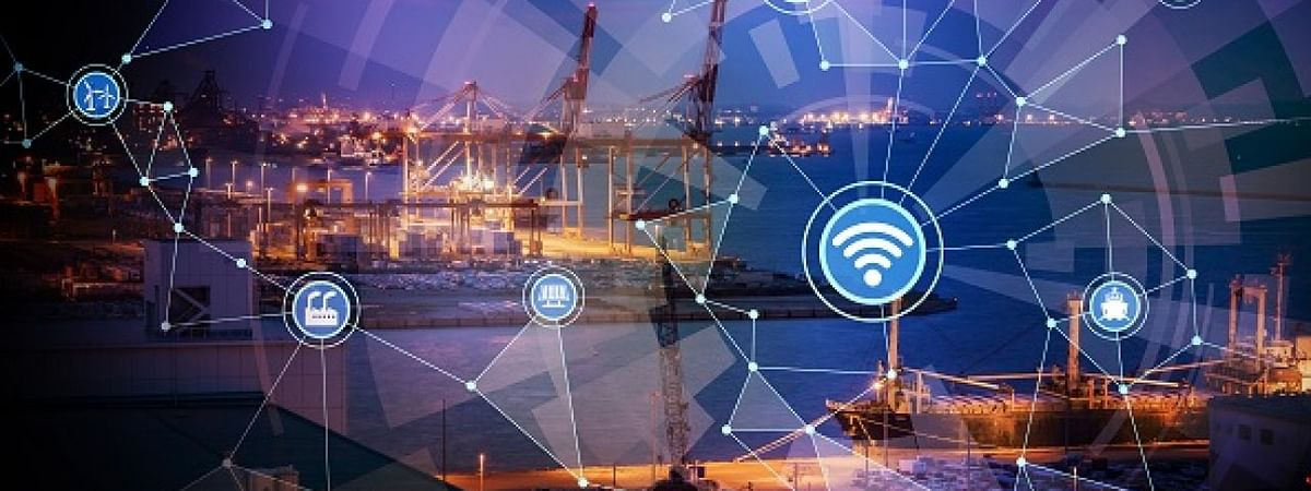 Gulftainer Launches Future of Ports Startup Challenge 2020