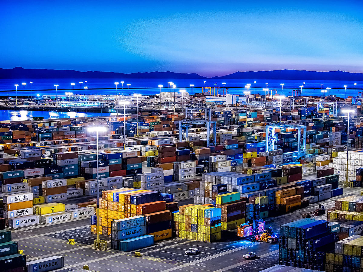 COVID-19 Brings Unexpected Gains to APM Terminals' Global TOS Roll-Out