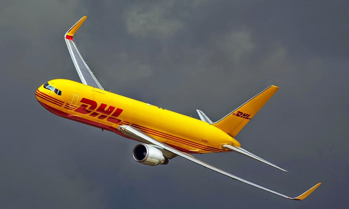 DHL Express Expands MENA Air Carrier Fleet