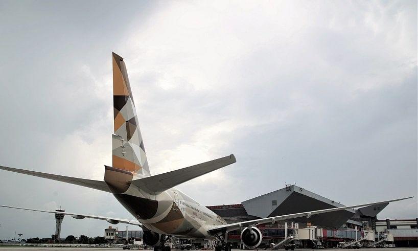 Etihad Airways Makes Maiden Landing  in Cuba