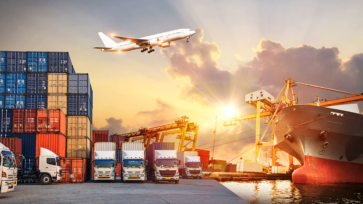 UAE Exports Remain Resilient Amid COVID-19 Pandemic