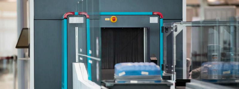 Smiths Detection to Supply Screening Equipment to Kuwait Int'l Airport