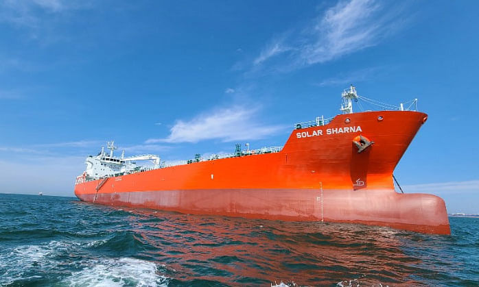 Tristar Group's $166 Million Contract with Shell On Track