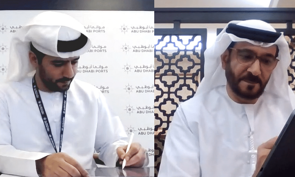 Federal Transport Authority Signs MOU with SAFEEN