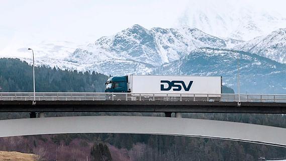 DSV Panalpina Banking on China-Europe Cargo Movements by Road