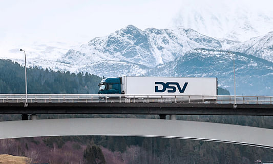 DSV Panalpina Banking on China-Europe Cargo Movements by Road