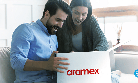 Aramex Launches 'Aramex SMART- Unbox First. Pay After.'