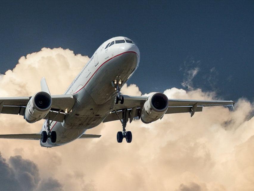 IATA: Air Passenger Demand Finally Rising