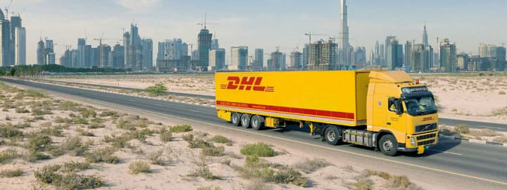 DHL Partners with Tabby to Offer COD for e-Commerce Orders in the UAE