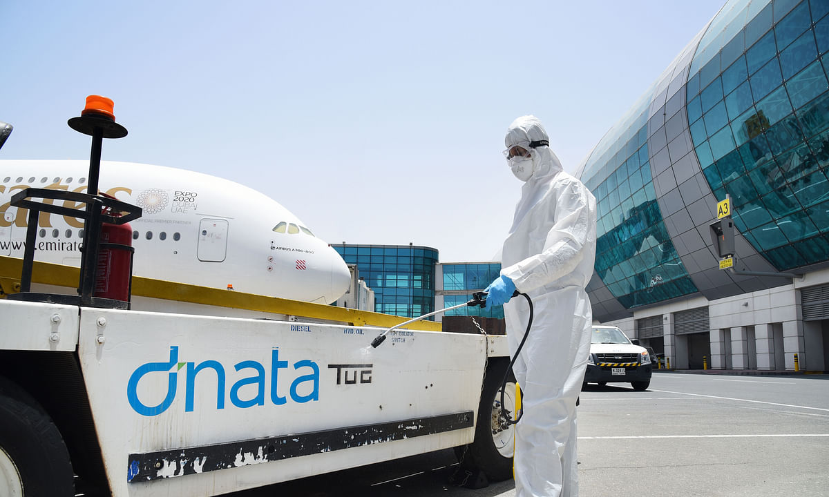 dnata Takes Airport Safety to a New Level