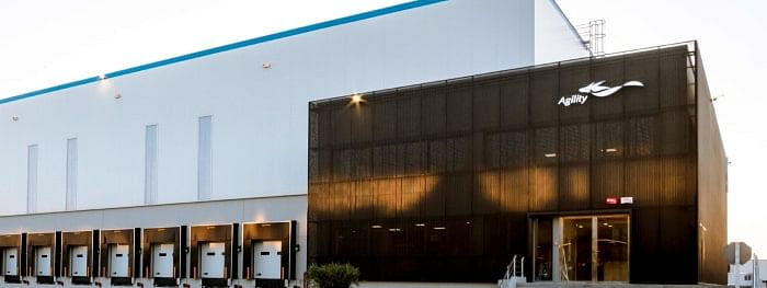 Agility Spain Moves into New Warehouse and Office Space