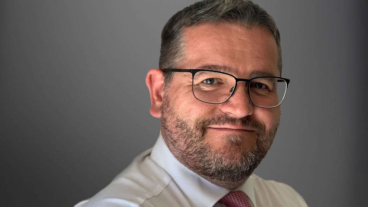 Serco Middle East Appoints New MD for Dubai Metro and Dubai Tram