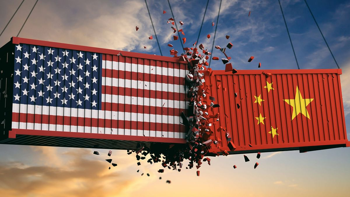 33% Supply Chains Have Moved or Plan to Move Out of China: Gartner