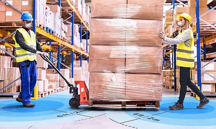 Zebra Technologies Launches   Enterprise Software for Safer Logistics