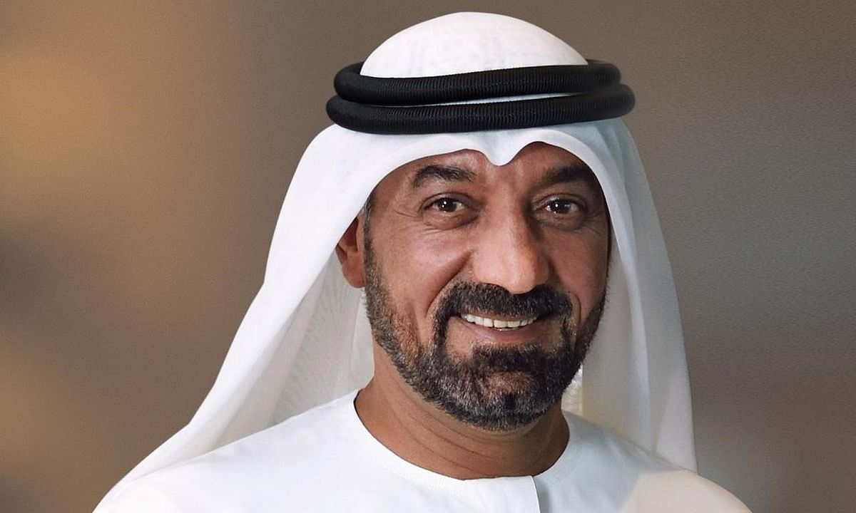 "HH Ahmed bin Saeed: ""New Air Travel Protocols Strengthen Economy"""