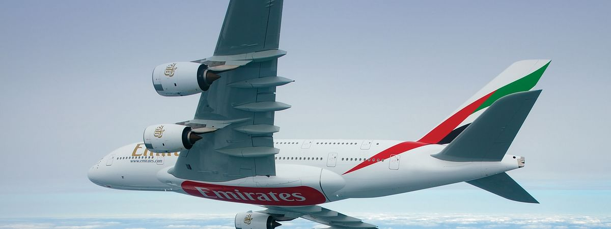Emirates to Fly A380 to London Heathrow and Paris