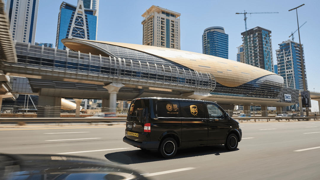 UPS and AUS Join Forces to Support Future Entrepreneurs in the UAE