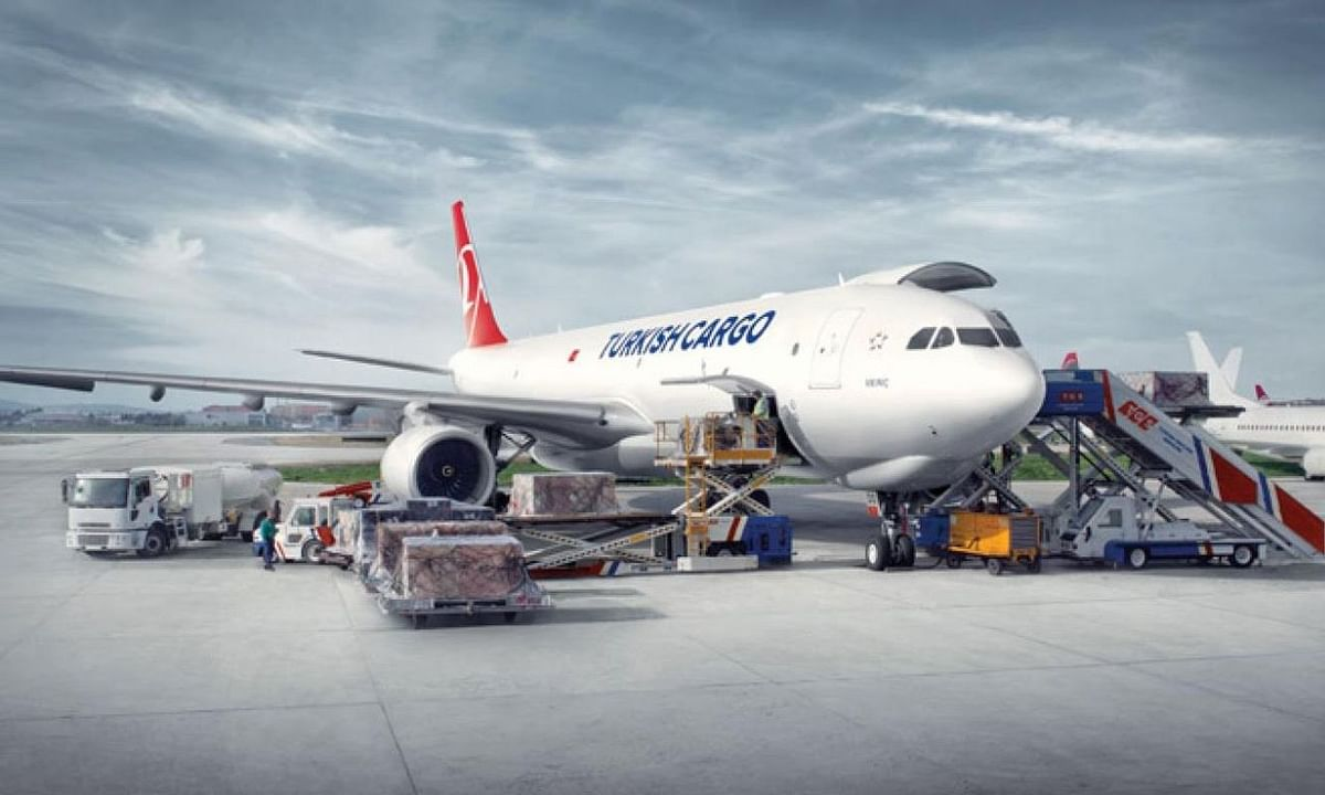 Turkish Cargo Launches Digital Chatbot 'CARGY'