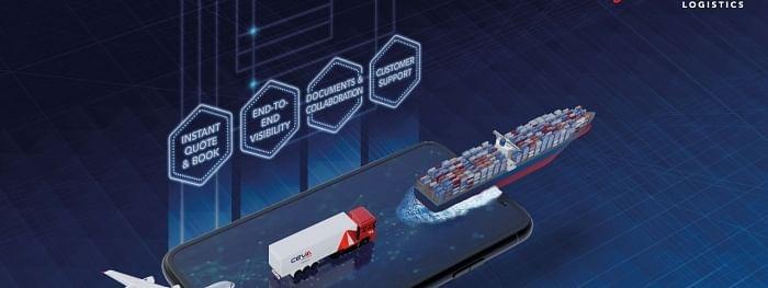CEVA Logistics Introduces All-in-One Digital Portal 'myCEVA'