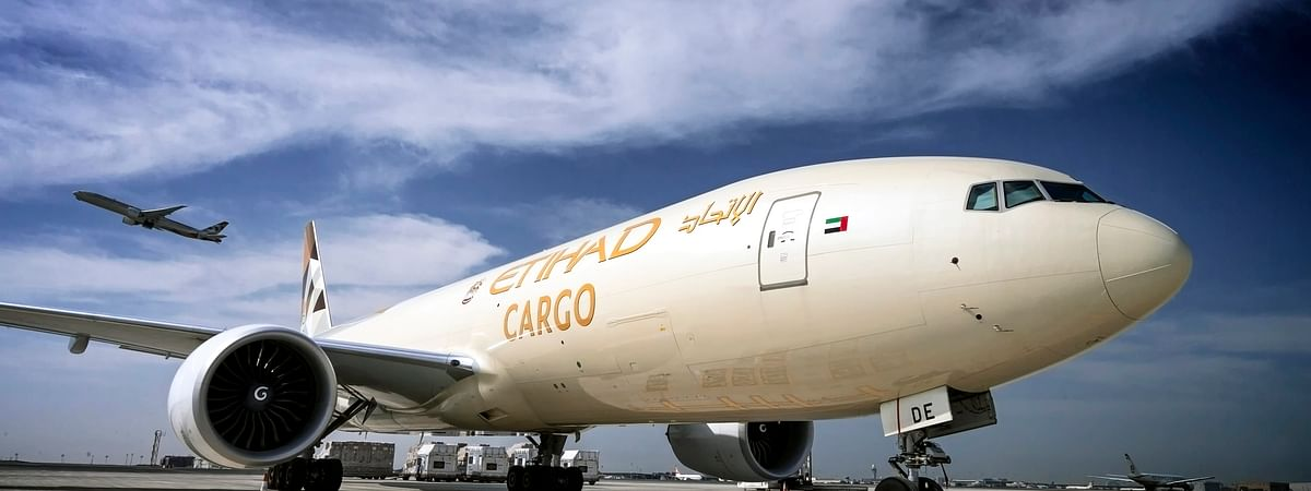 Etihad Cargo Enhances Export Control Compliance
