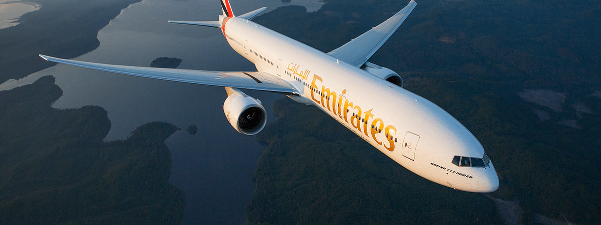 Emirates Resumes Flights to Six More Cities