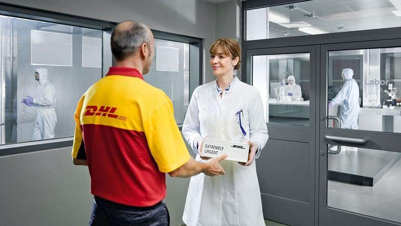 DHL Global Forwarding Renews IATA CEIV Pharma Certification