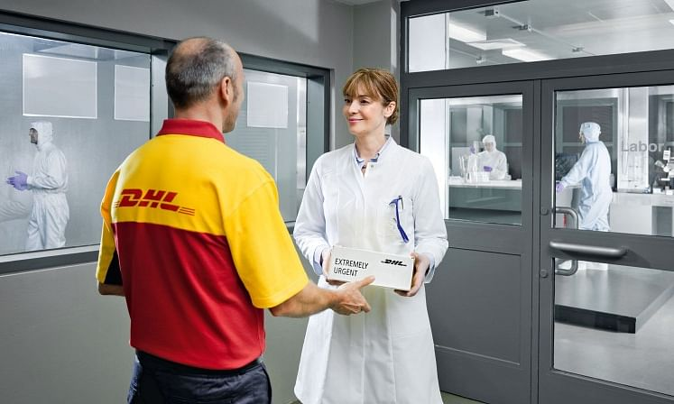 DHL Global Forwarding Renews IATA CEIV Pharma Certification