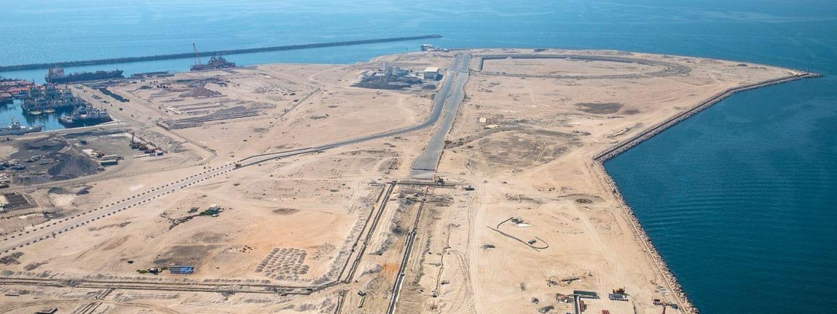 Dubai Maritime City Celebrates Milestone