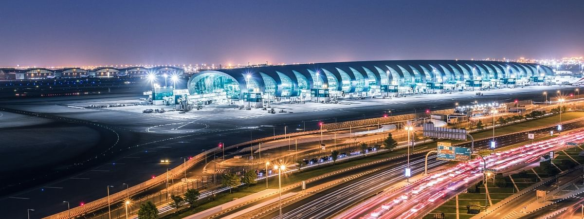 Dubai Airports Partner with OSN  Streaming Service