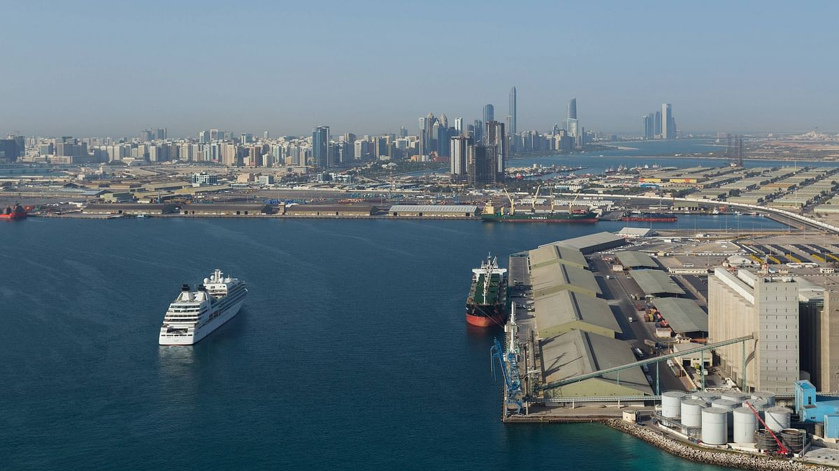 ADQ Announces Merger of Zonescorp with Abu Dhabi Ports