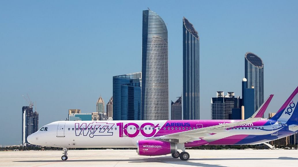 Wizz Air Abu Dhabi Announces Initial Network Of Six Routes