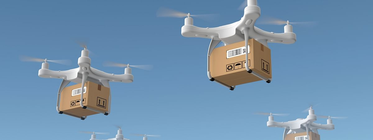 Autonomous Last-Mile Delivery: The Supply Chain's Need of the Hour