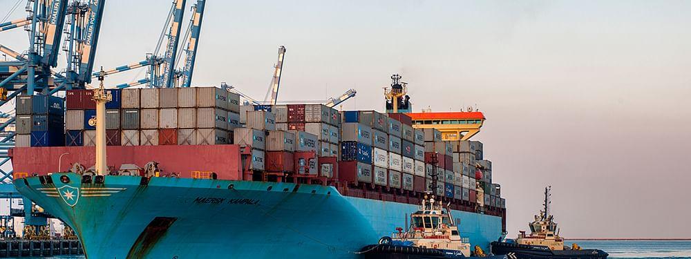 Abu Dhabi Ports and DMT Set Up Abu Dhabi Maritime