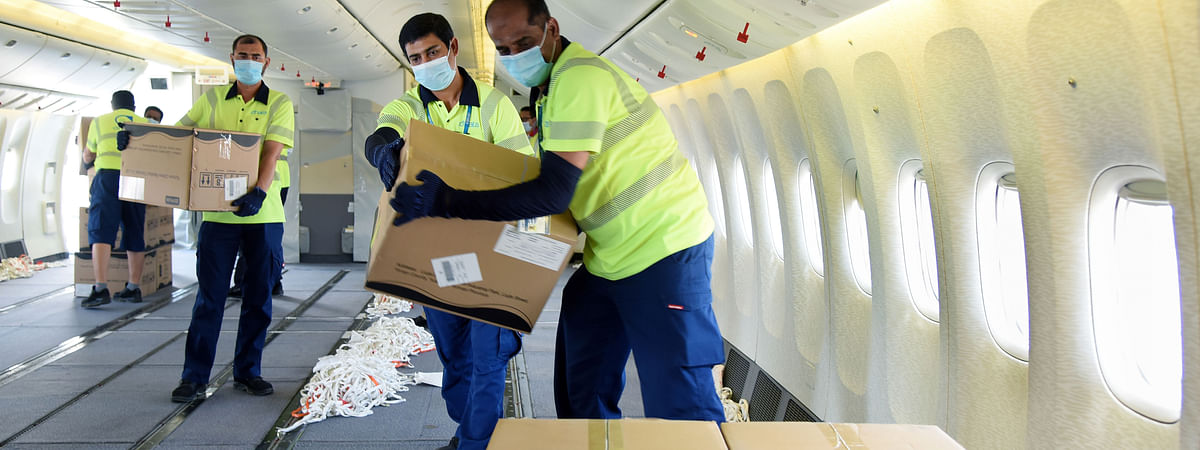 dnata Team Takes On New Roles to Support Airline Customers