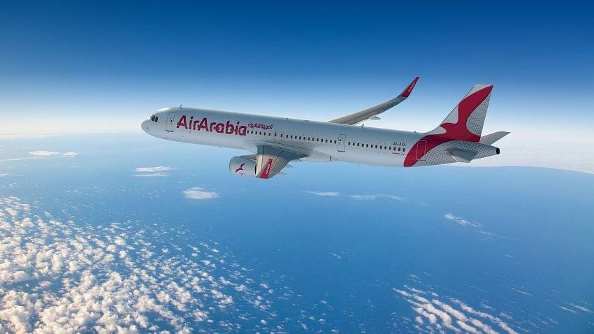 Air Arabia Abu Dhabi to Start Operations on July 14
