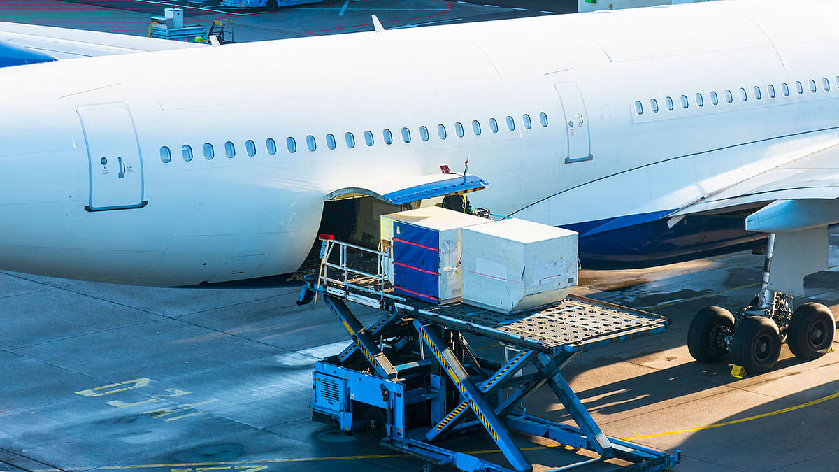 Middle East Air Cargo Carriers Show Significant Improvement in May