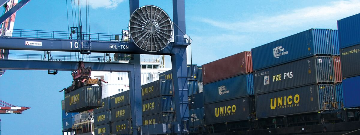 DP World to Acquire Majority Stake in South Korea's Unico Logistics
