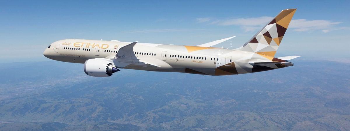 Etihad Airways to Resume Wider Network of Flights