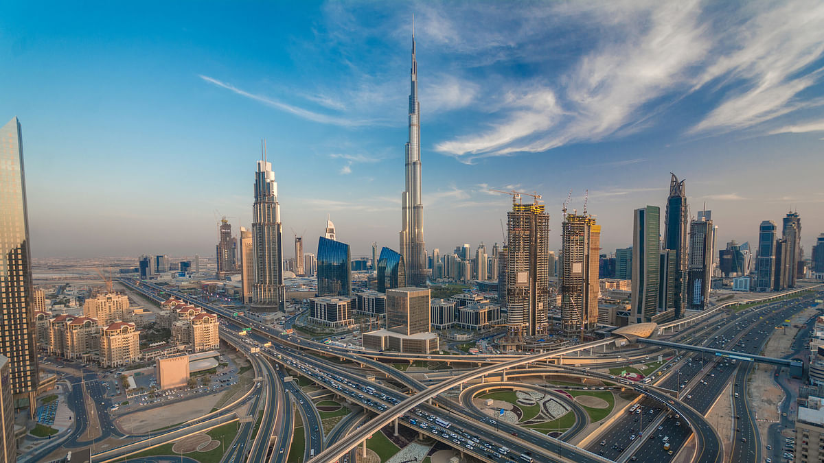 The MENA Region Could be the Future Hub of Global Logistics