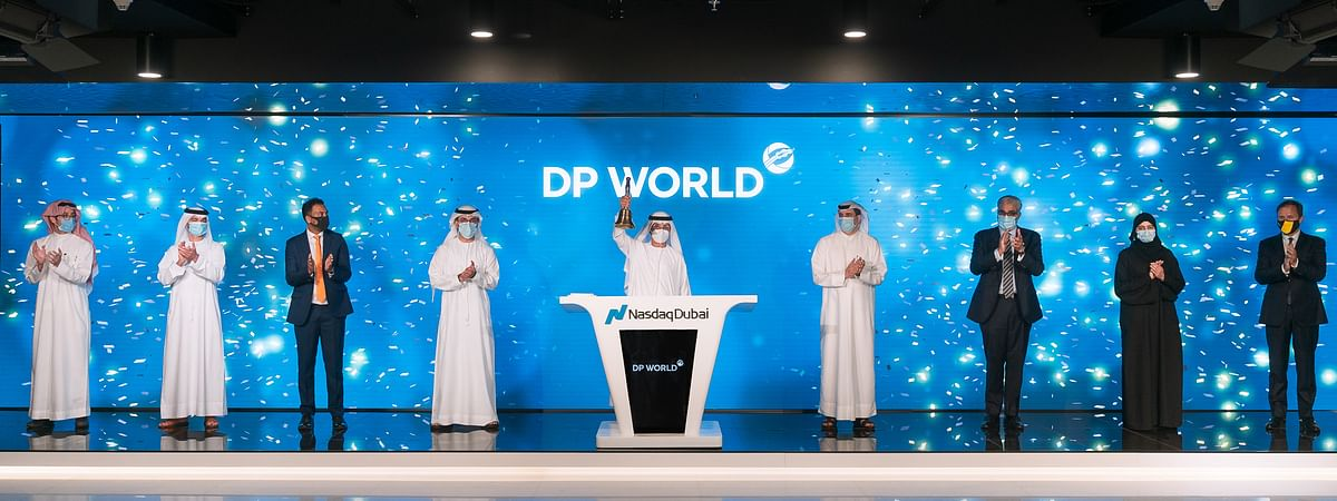DP World Group Chairman and CEO Launches New Sukuk on Nasdaq Dubai