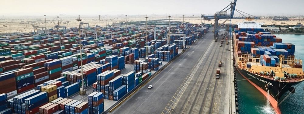 Schneider Electric to Upgrade DP World's Sokhna Basin 2