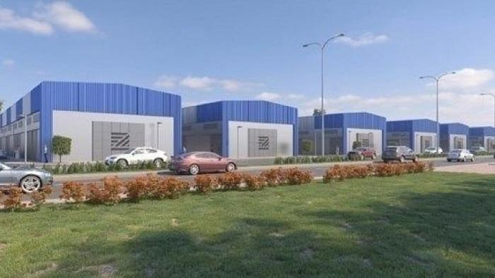 Ajman Free Zone Launches $10 Million Strategic Warehousing Project