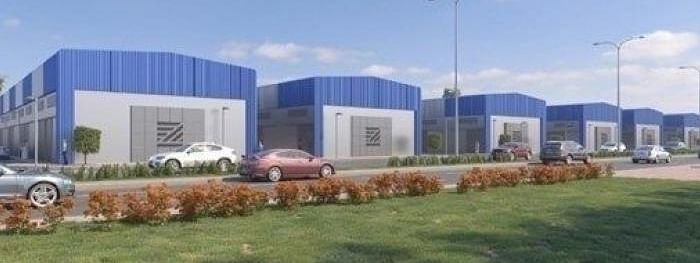 Ajman Free Zone Launches $10 Million Strategic Warehousing Project