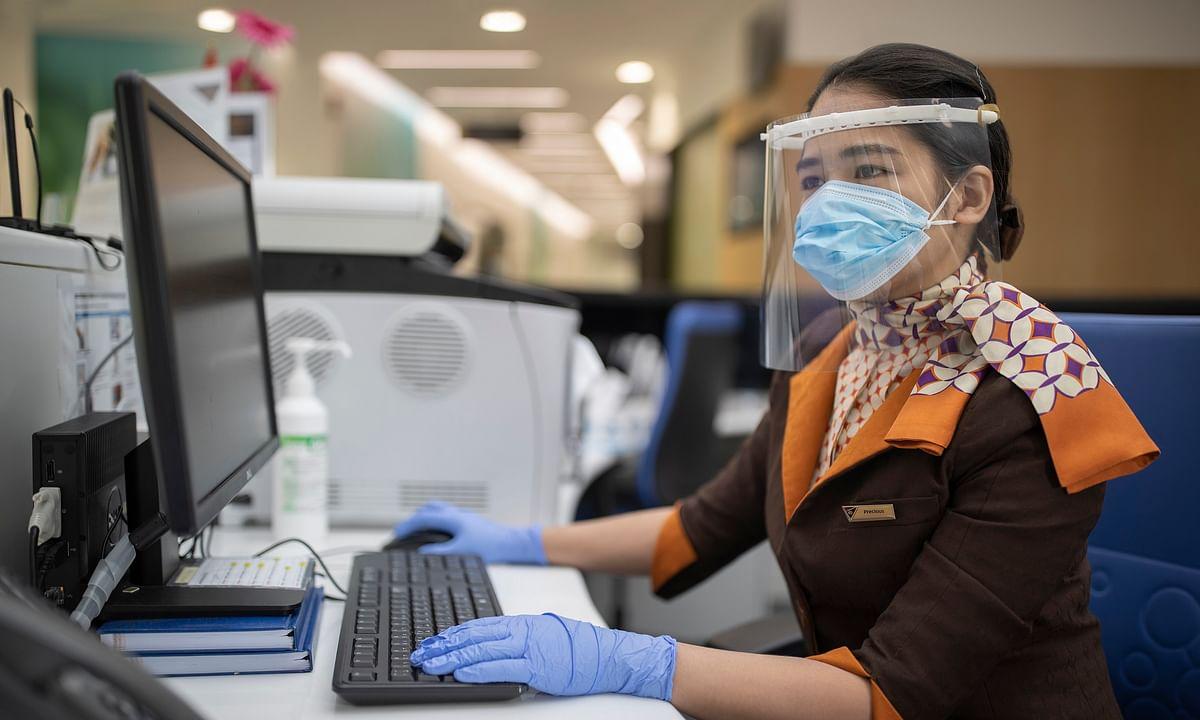 Etihad Airways Begins Home PCR Testing Service for Travellers