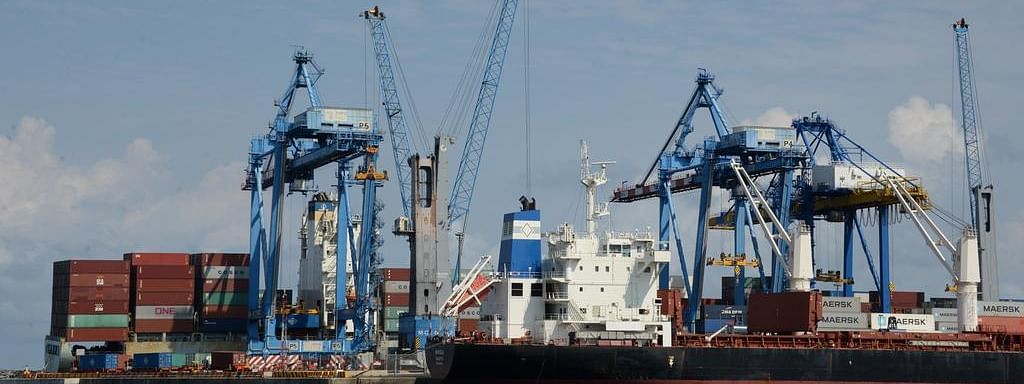 Research to Study Effects of Gulf Investments in East African Ports