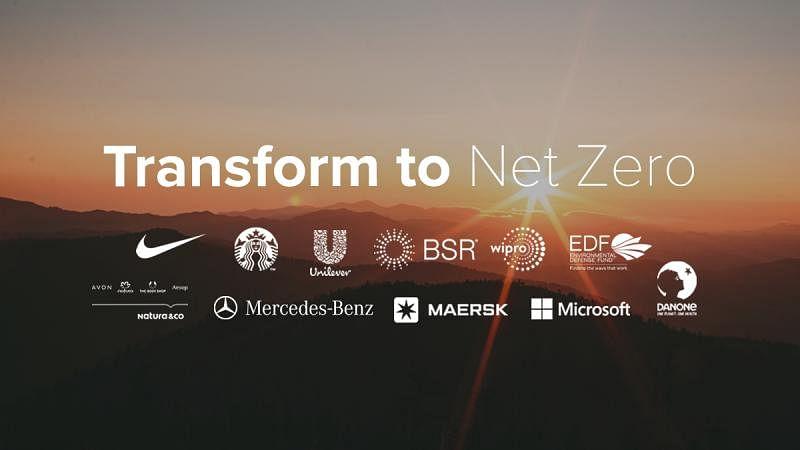 Maersk Renews Commitment to Net Zero Future