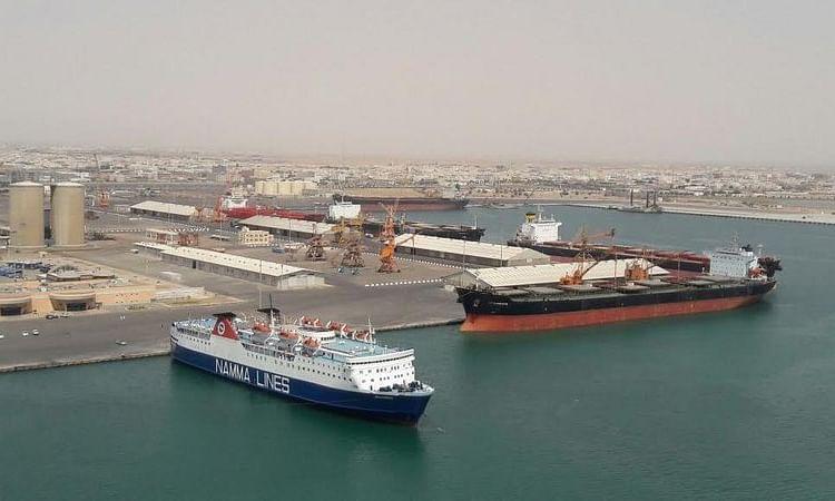 Saudi JV Plans for Large Grain Terminal at Yanbu Commercial Port