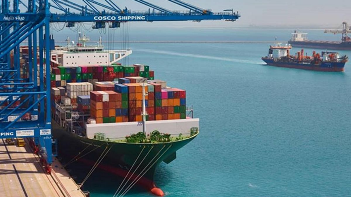 CSP Abu Dhabi Terminal Starts New Direct Services to Europe and India