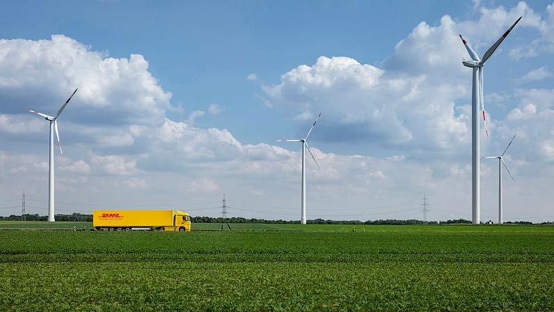 DHL Freight Creates Fully Sustainable Premium LTL-Service